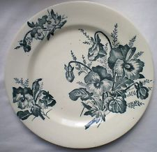 1000 images about piatti plats assiettes on pinterest serving plates vintage china and. Black Bedroom Furniture Sets. Home Design Ideas