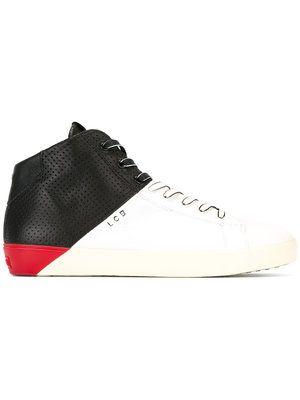 Leather crown zapatillas contrast block para papá😱 😳 #regalo #original #papá