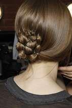 Les secrets de la coiffure: apprendre à se coiffer