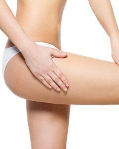 Abnehmen Oberschenkel: Tipps und Übungen - Jolie.de