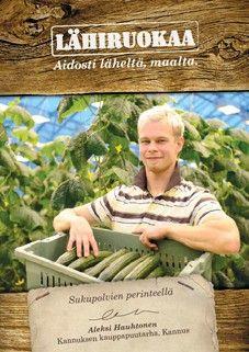 KasvisHovi :: Kannuksen kauppapuutarha