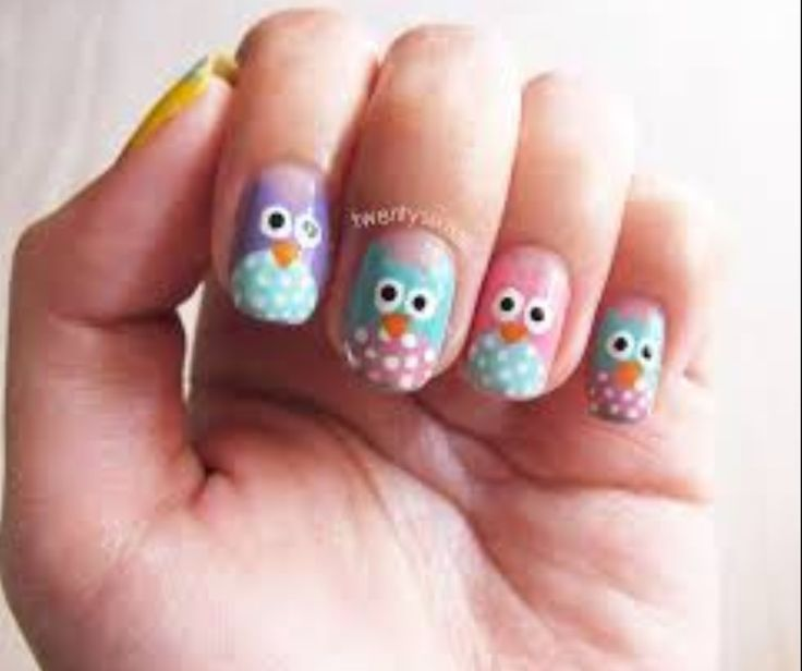 Super cute owls every one loves!