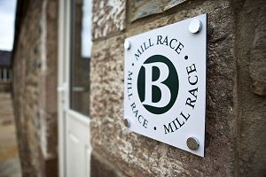 Mill Race Holiday Cottage, Northumberland