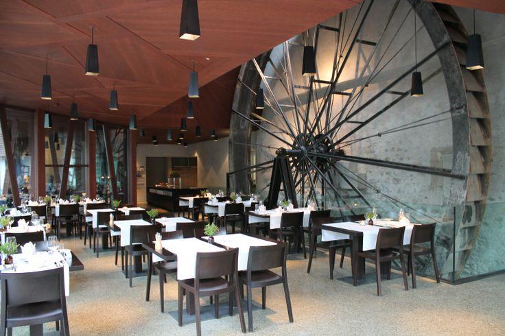 Restaurant Mühle in der Kartause Ittingen, Thurgau