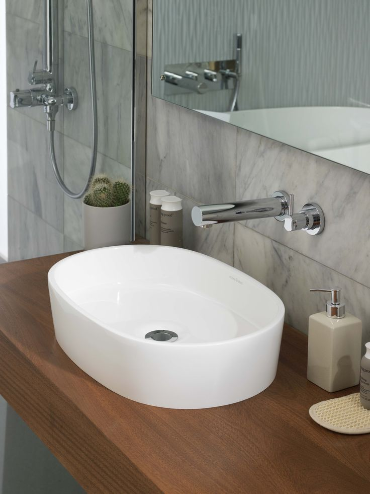 15 Best Freestanding Basins Images On Pinterest