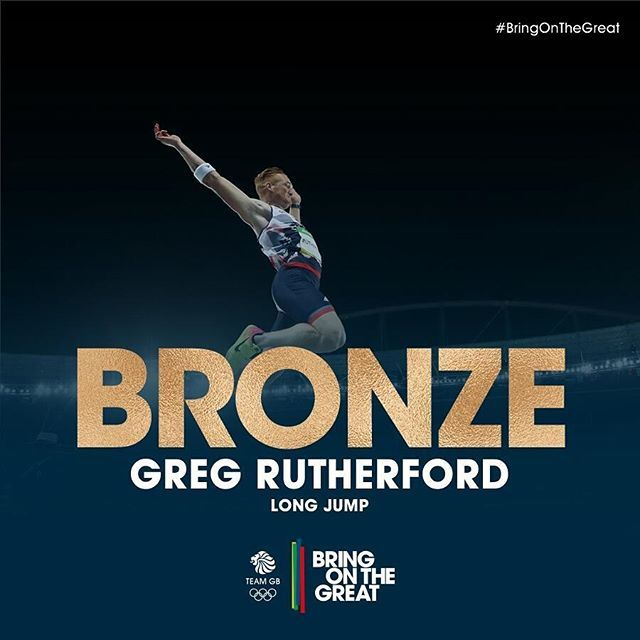 Another fantastic medal to add to a class athlete's collection!! #Bronze for…