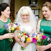One Fab Day | Florists