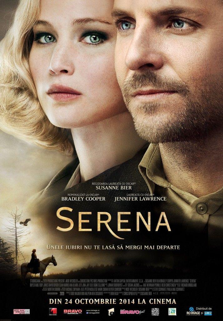 În timpul Marii Depresii, George Pemberton (Bradley Cooper) se instalează împreună cu soția sa, Serena (Jennifer Lawrence), în Carolina de Nord.