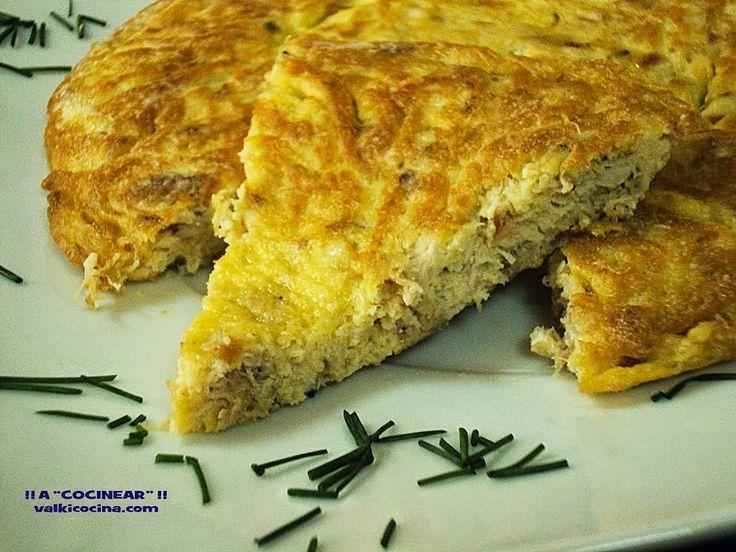Tortillas de mil sabores | Cocinar en casa es facilisimo.com
