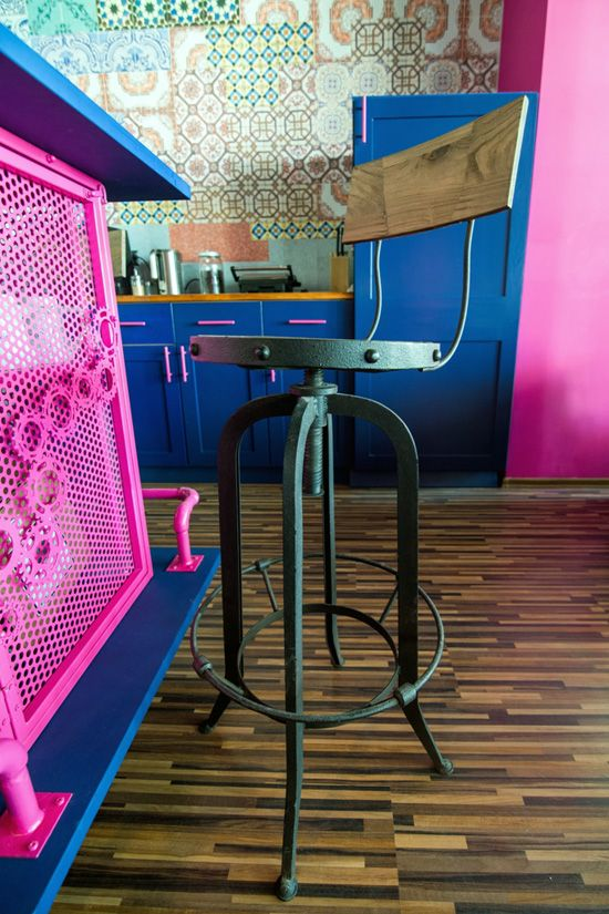 The CraftsmanWorkshop - desire to inspire - desiretoinspire.net - alexandru calin, vlad draghescu, POINT ZERO