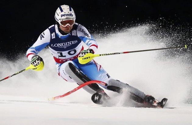World Alpine Skiing Championships  Highlights from the World Alpine Skiing Championships in Schladming, Austria.