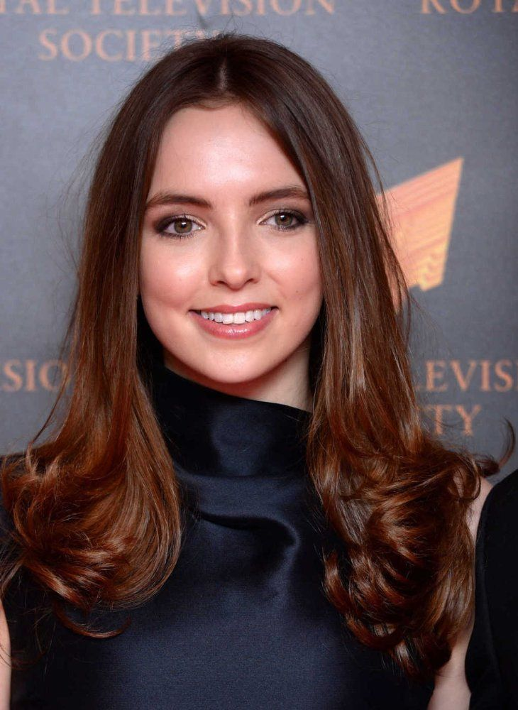 Jodie Comer - SHE'S SO NATURAL LOOKING AND GORGEOUS.