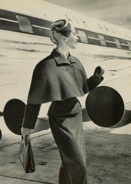 1953 Lanvin!