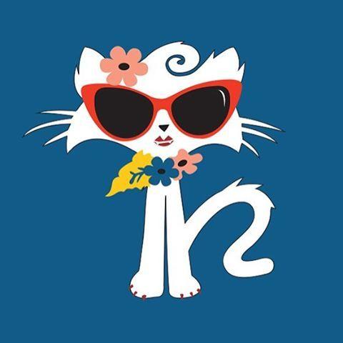 #fridayfeeling 😎✌️☀️ #gomez #gomezpl #gomezstyle #gomezholic #karllagerfeld #choupette #tgif #catsofinstagram