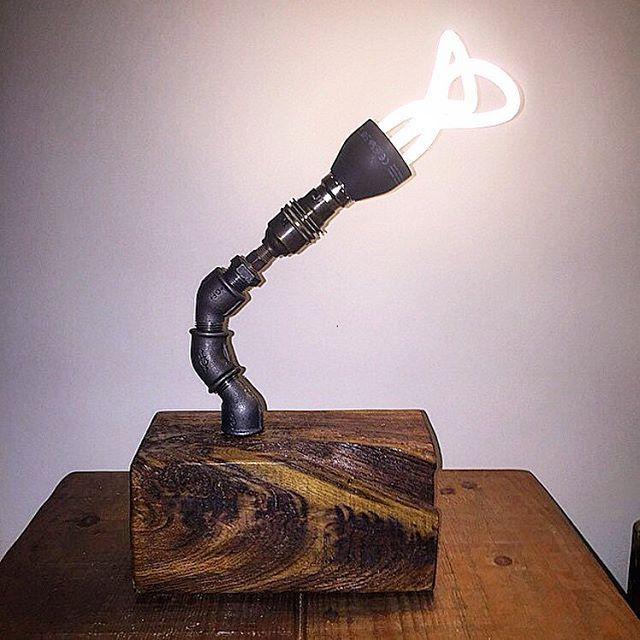 Reclaimed oak based table lamp #all_the_good_wood #bespoke #beautiful #custom #dowoodworking #furniture #furnituredesign #handmade #homedecor #handcrafted #homedecoration #interiordesign #lamp #locallymade #norwich #oak #oakwood #oneofakind #oakoneofakind #reclaimed #reclaimedwood #reclaimedfurniture #reclaimedwoodfurniture #unique #wood #woodart #woodporn #woodwork