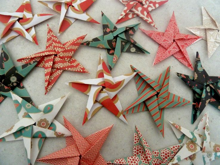 17 ideas about origami pour enfant on pinterest grue for Decoration murale origami