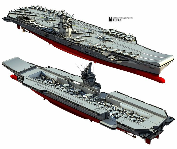 China's Future Aircraft Carrier_1
