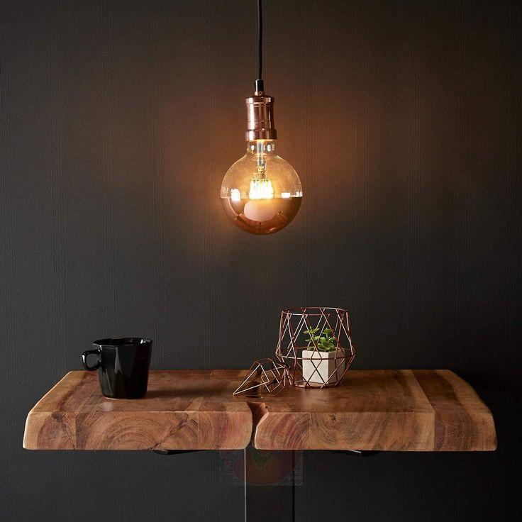 ¡La iluminación industrial de moda! Encuentra la Luminaria de techo LED Chicago Ref.: 8536171 en la tienda online Lampara.es.
