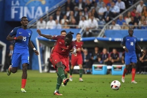 EURO2016.com analyses the key moments from Portugal's final triumph –from Cristiano Ronaldo's early departure to Éder's unexpected match-winning strike.