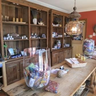 Weir's Lane Lavender and Apiary: Products/Farm Store: We LOVE Weir's Lane products! We carry a selection at BodySense, and use some in our pedicures. :)