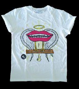 camisetas, tshirts, tee, design, lips, labios, alas, drawings, fashion, moda, chico, chica, cool, nice