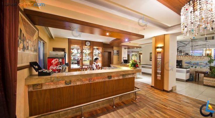 هتل Sealife Family Resort