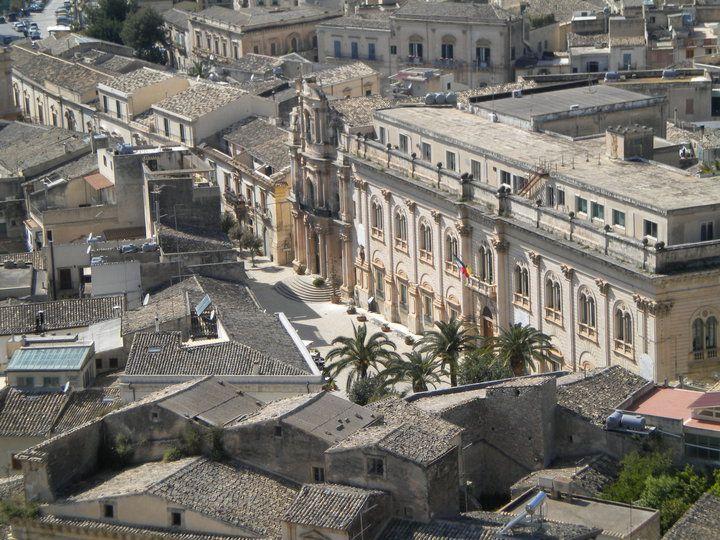 Scicli: tra testimonianze antiche e opulenza barocca - Siciliafan