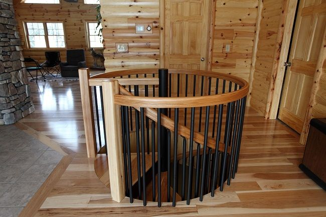 Best 60 Best Indoor Spiral Stairs Images On Pinterest Spiral 640 x 480