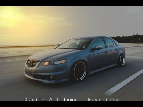 "Acura TL Type-S ""VIP"" - YouTube"