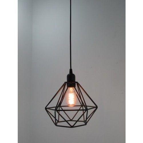 O5Home Lamp Ijzer Mazarin