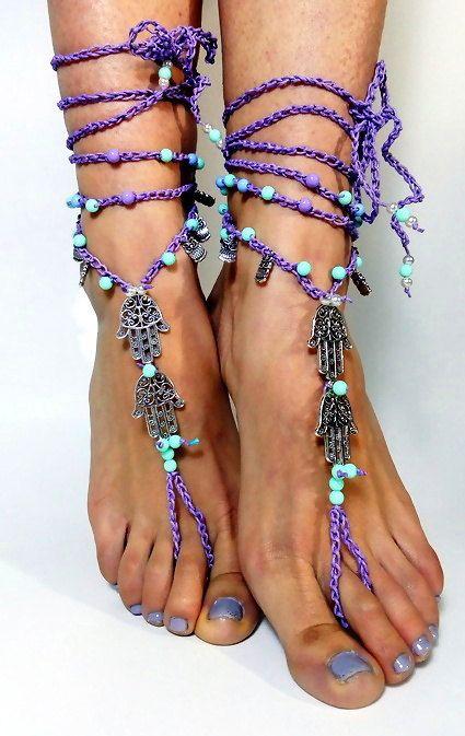 VENDITE 25% a piedi nudi sandali sandali da spiaggia