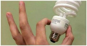 You Must Stop Using Energy Efficient Bulbs: They Cause Anxiety, Migraines, and Cancer!