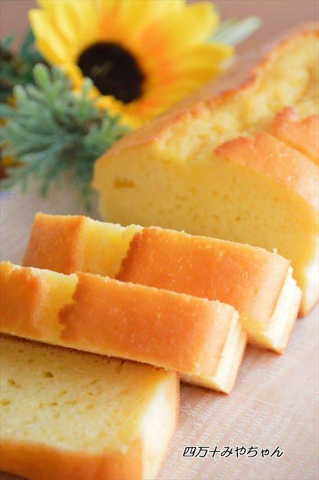 夏らしい 爽やかな簡単ケーキヨーグルトと レモンで「爽やか♪レモンヨーグルトケーキ」ホットケーキミックスで作るので 超簡単!暑くなると焼き菓子は 敬遠しがちですが、甘酸っぱいケーキなので、暑い日でも食べられます♪冷蔵庫で冷やして食べるのも お勧めアイスティーを