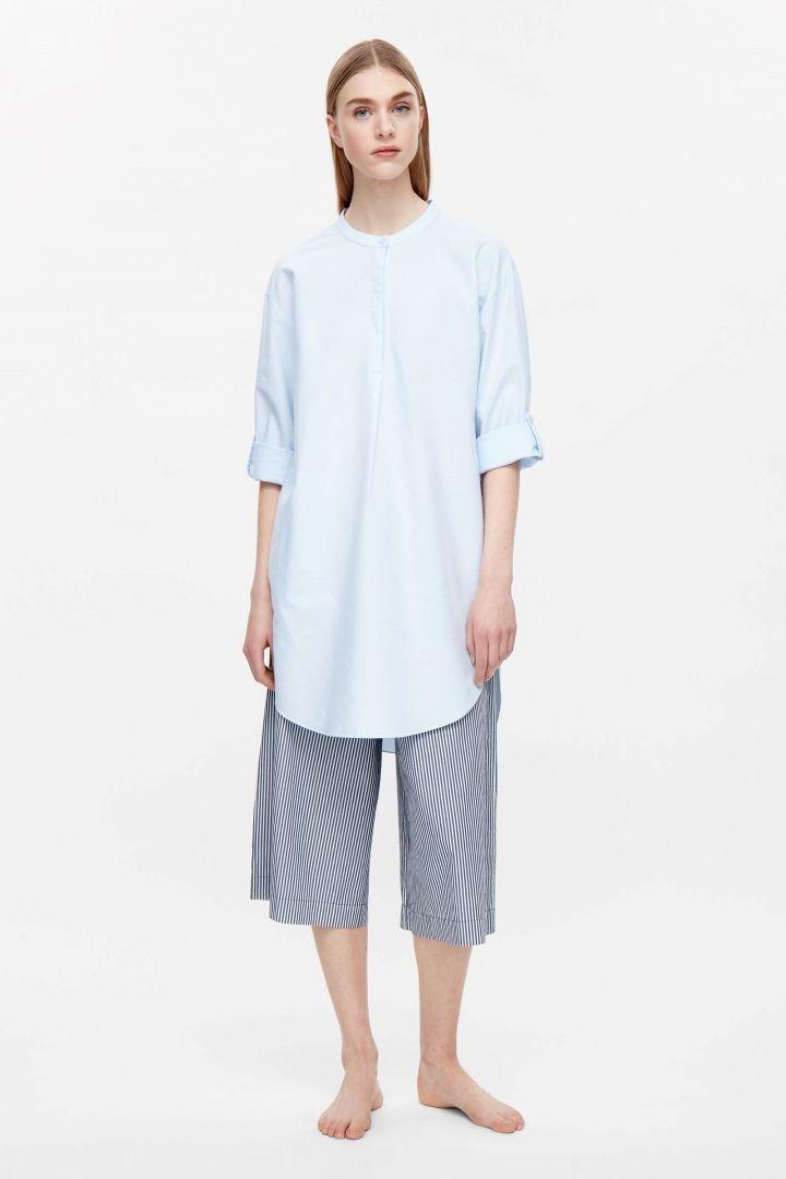 COS | Chambray tunic dress