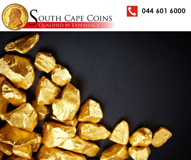 Gold has historically been an excellent hedge against inflation, because its price tends to rise when the cost of living increases, making it an excellent investment option. For more information about our products and services enquire now at Web: http://anapp.link/5D0 or Mobile: http://anapp.link/5D1 . #SouthCapeCoins #gold #investment