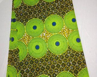 Vêtements Ankara Holland suprême africaine africaine impressions tissu artisanat/africaine / Ankara / cire / Hollande suprême vendu par yard