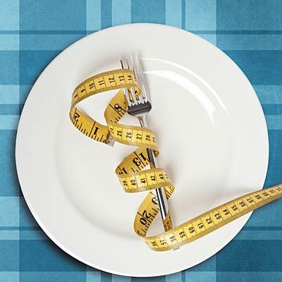 WEIGHT LOSS FACT: You have to cut portions to lose weight. But that doesn't mean you have to go hungry! Here are easy ways to trim the fat without counting down the minutes until your next meal.