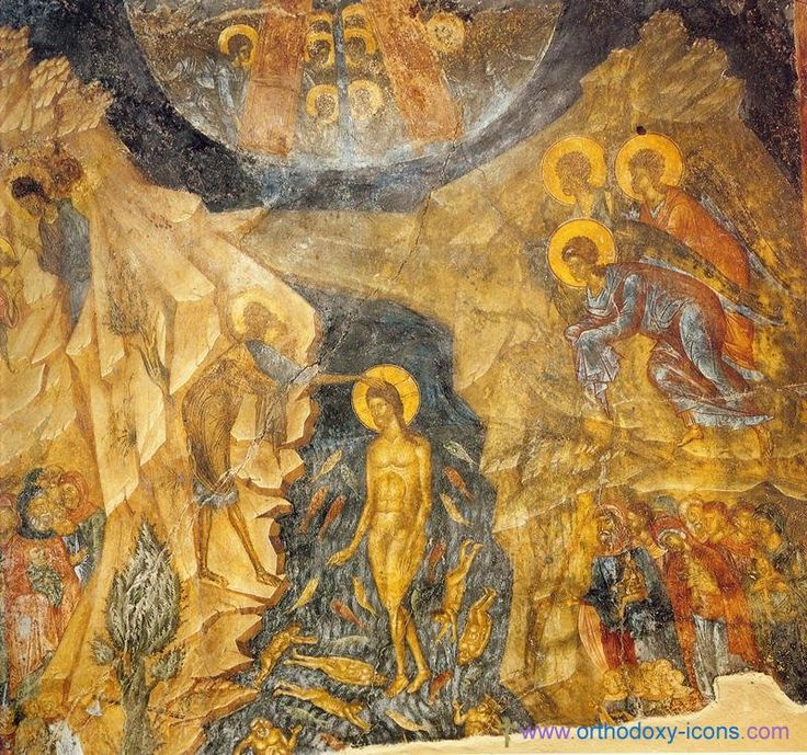 Monastery Stavronikita, Athos. Part III