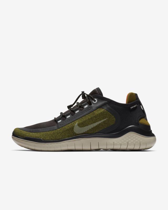 hambruna Memoria Respectivamente  Nike Free RN 2018 Shield Men's Running Shoe | Running shoes for men,  Running shoes nike free, Winter hiking boots