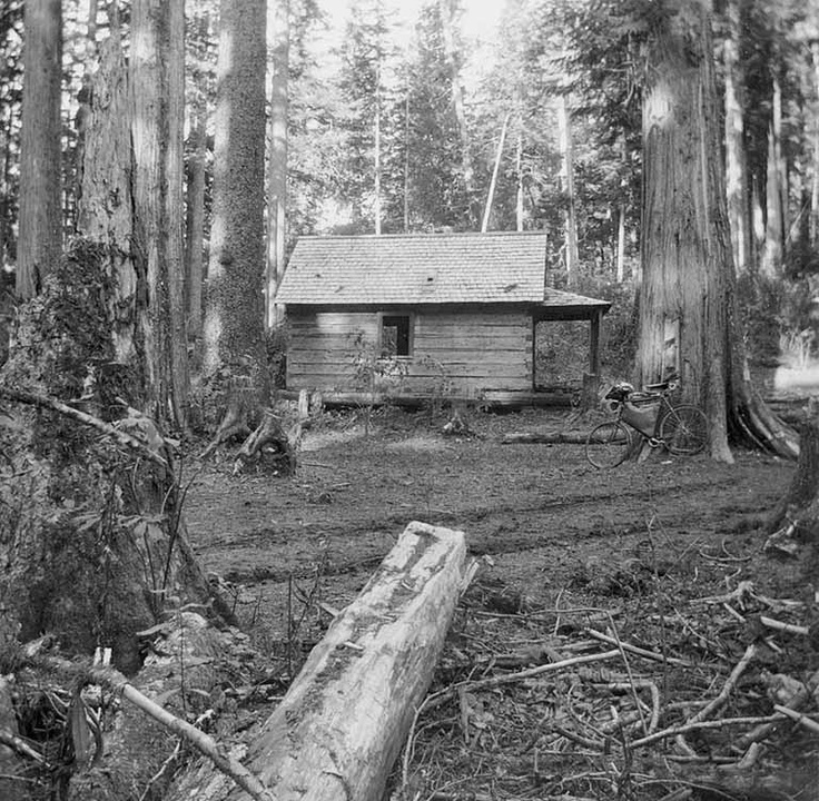 21 Best Washington State Ghost Towns Images On Pinterest