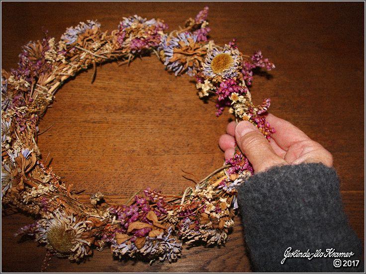 Memory flowers