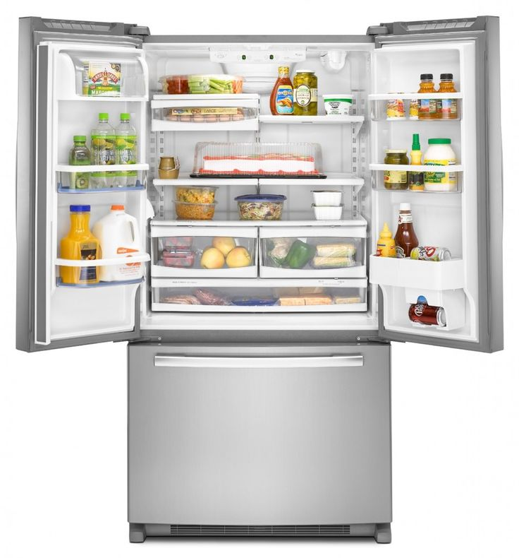 9 Best Whirlpool Conquest Refrigerator Images On Pinterest Bottom