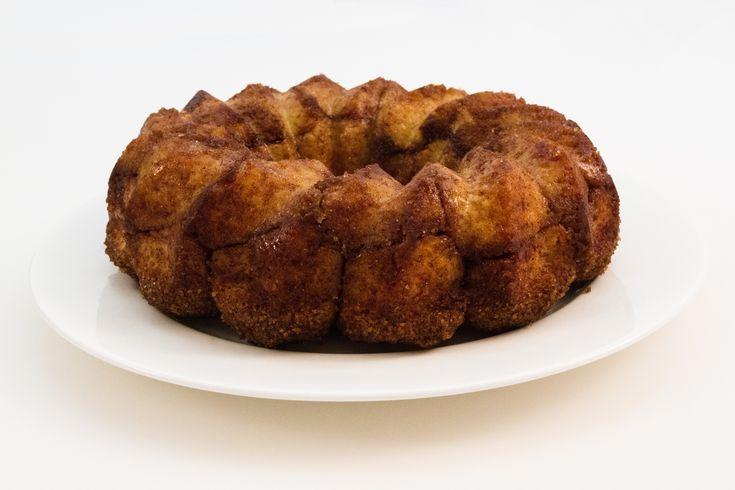 Мартышкин хлеб