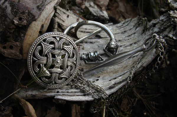 vegvisir - A pure viking blog