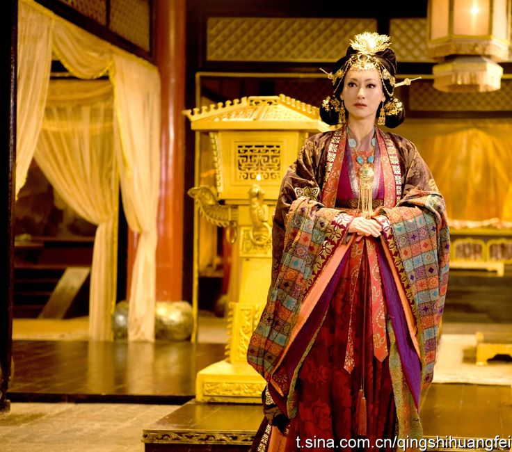 Wallace Huo Qing Shi Huang Fei 17 Best images about Q...