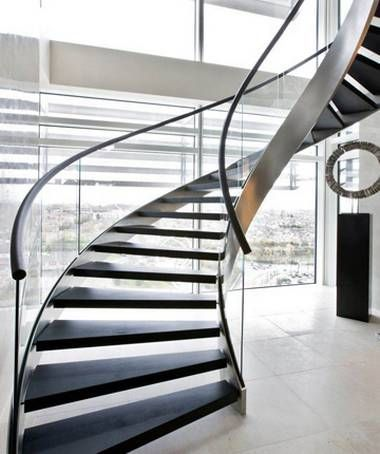 Best How To Make The Most Of Your Staircase Modern Staircase 400 x 300