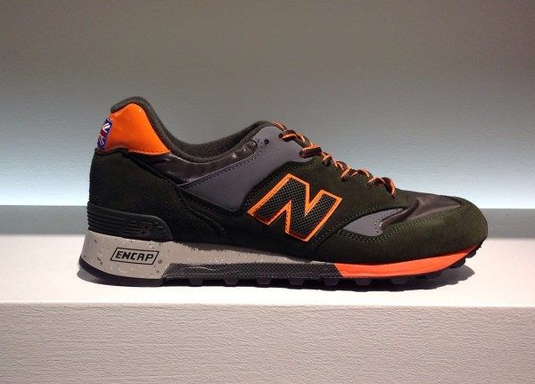 New Balance #man #shoes #follifollie #collection