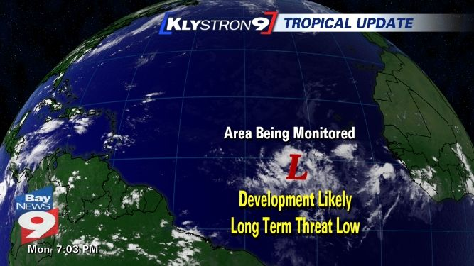 Tropical Weather   Hurricane & Tropical Storm Updates