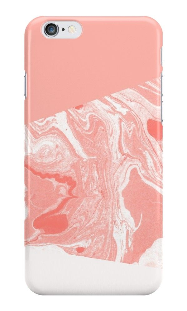 Our Pink and White Swirly Marble Pattern Phone Case is available online now for just £5.99.    Check out our super cute Pink and White Swirly Marble Pattern phone case, available for iPhone, iPod & Samsung models.    Material: Plastic, Production Method: Printed, Weight: 28g, Thickness: 12mm, Colour Sides: Clear, Compatible With: iPhone 4/4s   iPhone 5/5s/SE   iPhone 5c   iPhone 6/6s   iPhone 7   iPod 4th/5th Generation   Galaxy S4   Galaxy S5   Galaxy S6   Galaxy S6 Edge   Galaxy S7   Galax