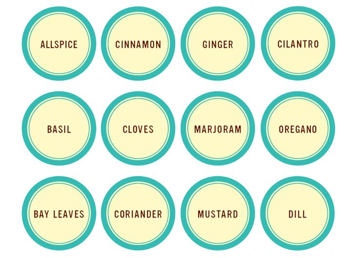 13 best food label templates images on pinterest label for Baby food jar label template